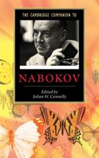 ISBN: 9780521829571 - Cambridge Companion to Nabokov