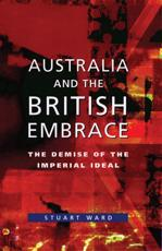 ISBN: 9780522850154 - Australia and the British Embrace