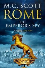 ISBN: 9780552168007 - Rome: The Emperor's Spy