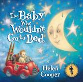 ISBN: 9780552528382 - The Baby Who Wouldn't Go to Bed