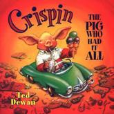 ISBN: 9780552546270 - Crispin the Pig Who Had it All