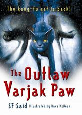ISBN: 9780552551564 - The Outlaw Varjak Paw
