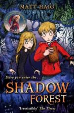 ISBN: 9780552555630 - Shadow Forest