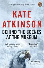 ISBN: 9780552996181 - Behind the Scenes at the Museum