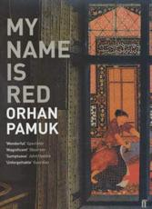 ISBN: 9780571212248 - My Name is Red