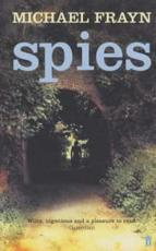ISBN: 9780571212965 - Spies