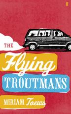 ISBN: 9780571224012 - The  Flying Troutmans