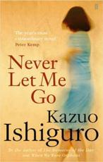ISBN: 9780571224135 - Never Let Me Go