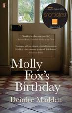 ISBN: 9780571239665 - Molly Fox's Birthday