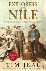 ISBN: 9780571249756 - Explorers of the Nile