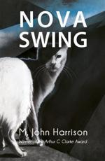 ISBN: 9780575079694 - Nova Swing