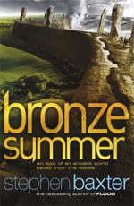 ISBN: 9780575089242 - Bronze Summer
