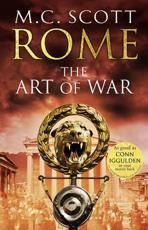 ISBN: 9780593065464 - Rome: The Art of War