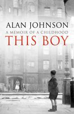 ISBN: 9780593069646 - This Boy