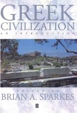 ISBN: 9780631205593 - Greek Civilization