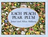 ISBN: 9780670287055 - Each Peach Pear Plum