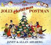 ISBN: 9780670886272 - The Jolly Christmas Postman