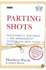 ISBN: 9780670919291 - Parting Shots