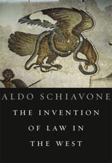 ISBN: 9780674047334 - The Invention of Law in the West