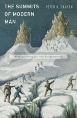 ISBN: 9780674047990 - The Summits of Modern Man