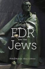 ISBN: 9780674050266 - FDR and the Jews