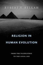 ISBN: 9780674061439 - Religion in Human Evolution