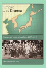 ISBN: 9780674065758 - Empire of the Dharma