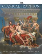 ISBN: 9780674072275 - The Classical Tradition
