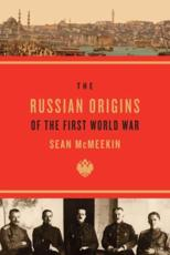 ISBN: 9780674072336 - The Russian Origins of the First World War
