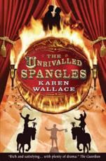 ISBN: 9780689872839 - The Unrivalled Spangles