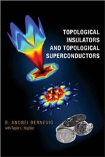 ISBN: 9780691151755 - Topological Insulators and Superconductors