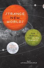 ISBN: 9780691158075 - Strange New Worlds