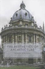 ISBN: 9780691158334 - The Aesthetics of Architecture