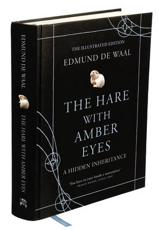 ISBN: 9780701187163 - The Hare With Amber Eyes