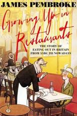 ISBN: 9780704373129 - Growing Up In Restaurants