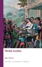 ISBN: 9780708326084 - Welsh Gothic