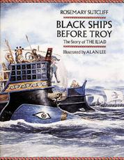 ISBN: 9780711215221 - Black Ships Before Troy