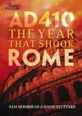 ISBN: 9780714122694 - AD 410