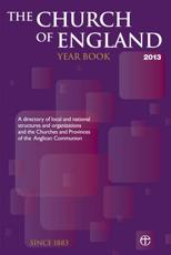 ISBN: 9780715110591 - The Church of England Yearbook