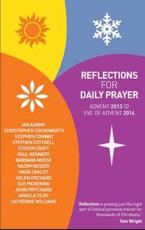 ISBN: 9780715143629 - Reflections for Daily Prayer
