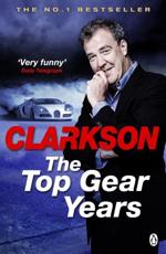 ISBN: 9780718198008 - The Top Gear Years