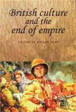 ISBN: 9780719060489 - British Culture and the End of Empire