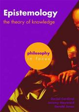 ISBN: 9780719579677 - Epistemology