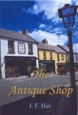 ISBN: 9780722341155 - The Antique Shop