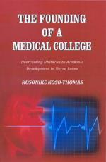ISBN: 9780722342886 - The Founding of a Medical College