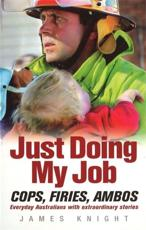 ISBN: 9780733621956 - Just Doing My Job