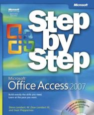 ISBN: 9780735635975 - Microsoft(R) Office Access(TM) 2007 Step by Step