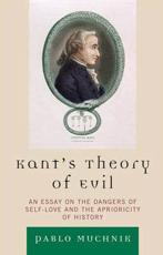 ISBN: 9780739140161 - Kant's Theory of Evil