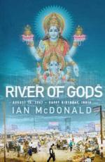 ISBN: 9780743404006 - River of Gods