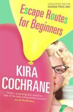 ISBN: 9780743478427 - Escape Routes for Beginners